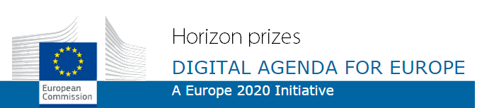 Horizon prizes by the European Commission