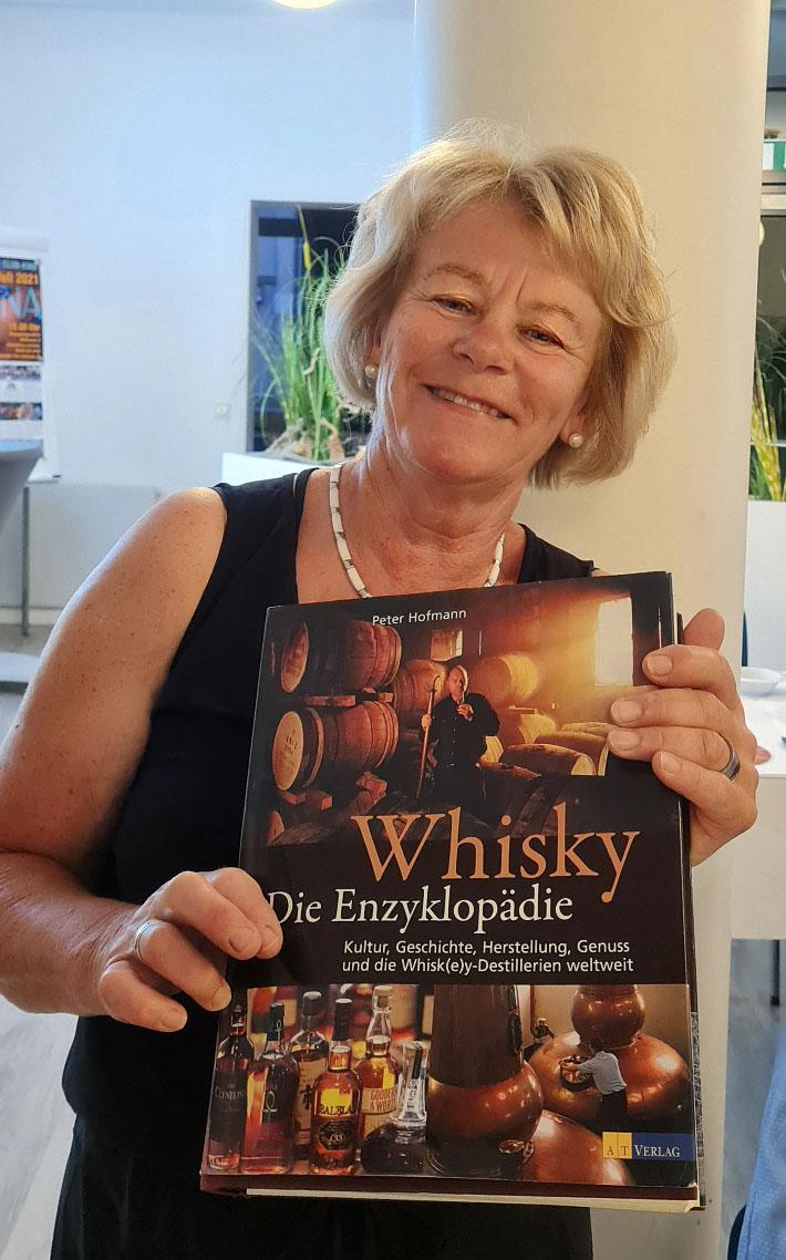 Whiskyreise durch Schottland