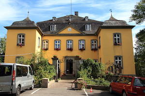Wohngebäudeversicherung München