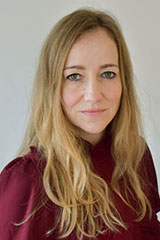 Nicole Scherg