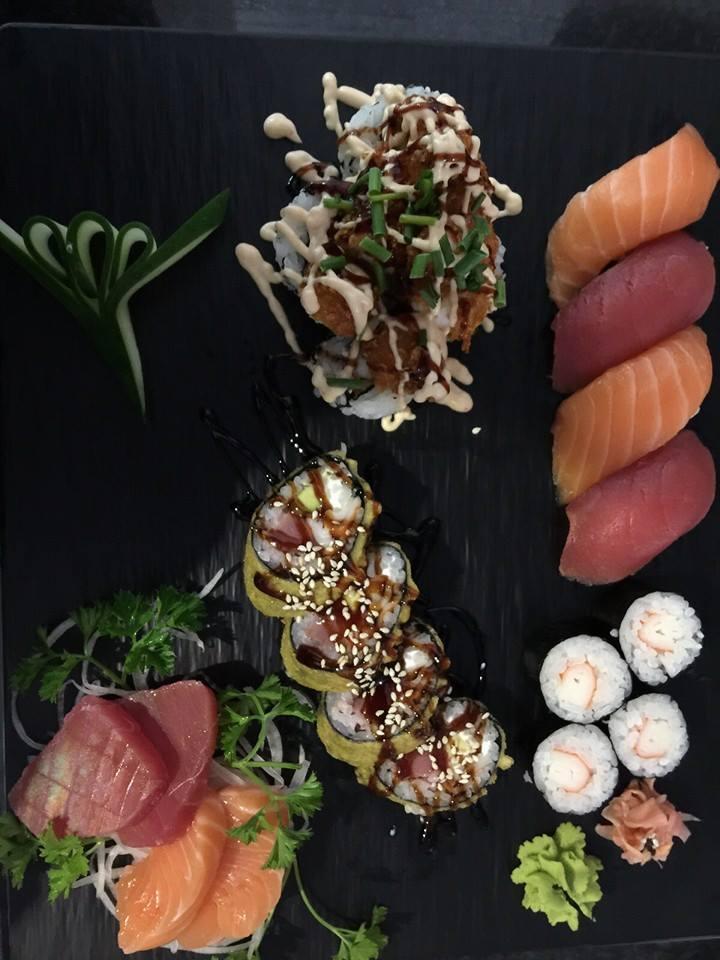 Sushi Amore in Tenerife