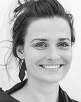 Porträt Katrin Sergejew