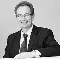 Porträt Uwe Arnold
