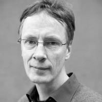 Porträt Andelm Graubner