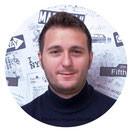 Fabrizio квалифицированный педагог носитель итальянского языка. Москва. Elision Lingua Studio. Итальянский с носителем индивидуально