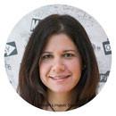 Mariana репетитор носитель испанского языка. Москва. Elision Lingua Studio. Испанский с носителем индивидуально.