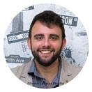 Fausto репетитор носитель итальянского языка. Москва. Elision Lingua Studio. Итальянский с носителем индивидуально