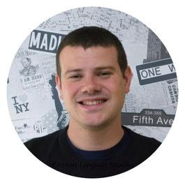 Andrew репетитор носитель английского языка.
