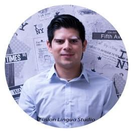 Elan преподаватель носитель английского из США