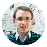 Anthony репетитор носитель французского языка. Москва. Elision Lingua Studio. Носители французского языка