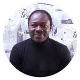 Simon репетитор носитель французского языка с лингвистическим образованием