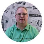 Mark репетитор носитель английского языка. Москва. Elision Lingua Studio. Носители английского языка
