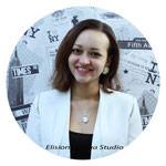 Diana репетитор носитель английского языка. Москва. Elision Lingua Studio. Носители английского языка