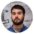 Jordi репетитор носитель испанского языка Москва