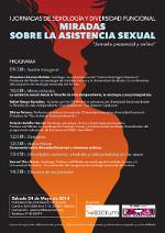 Sexología y Diversidad Funcional