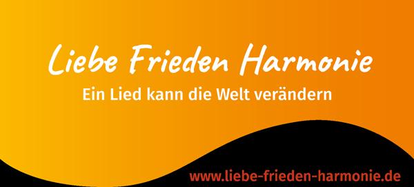 LiebeFriedenHarmonie