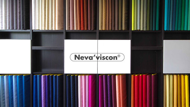 Farbauswahl Neva'Viscon