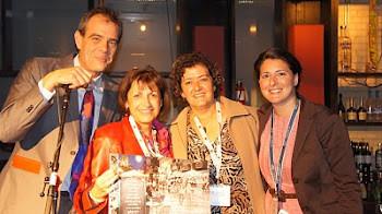 Spanish Tourist Board Event in Toronto