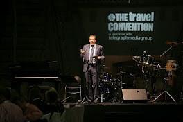 Travel Convention Barcelona