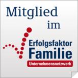 Logo Erfolgsfaktor Familie
