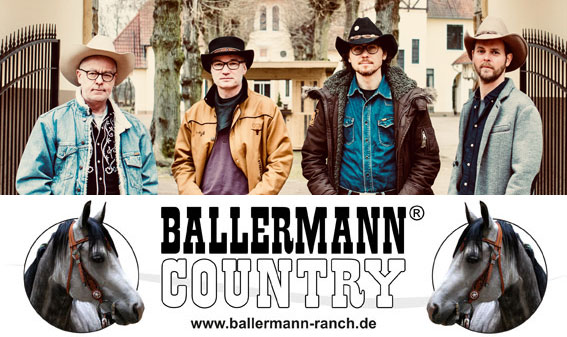 BALLERMANN COUNTRY BAND