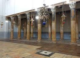 Клонны Храма Рождества