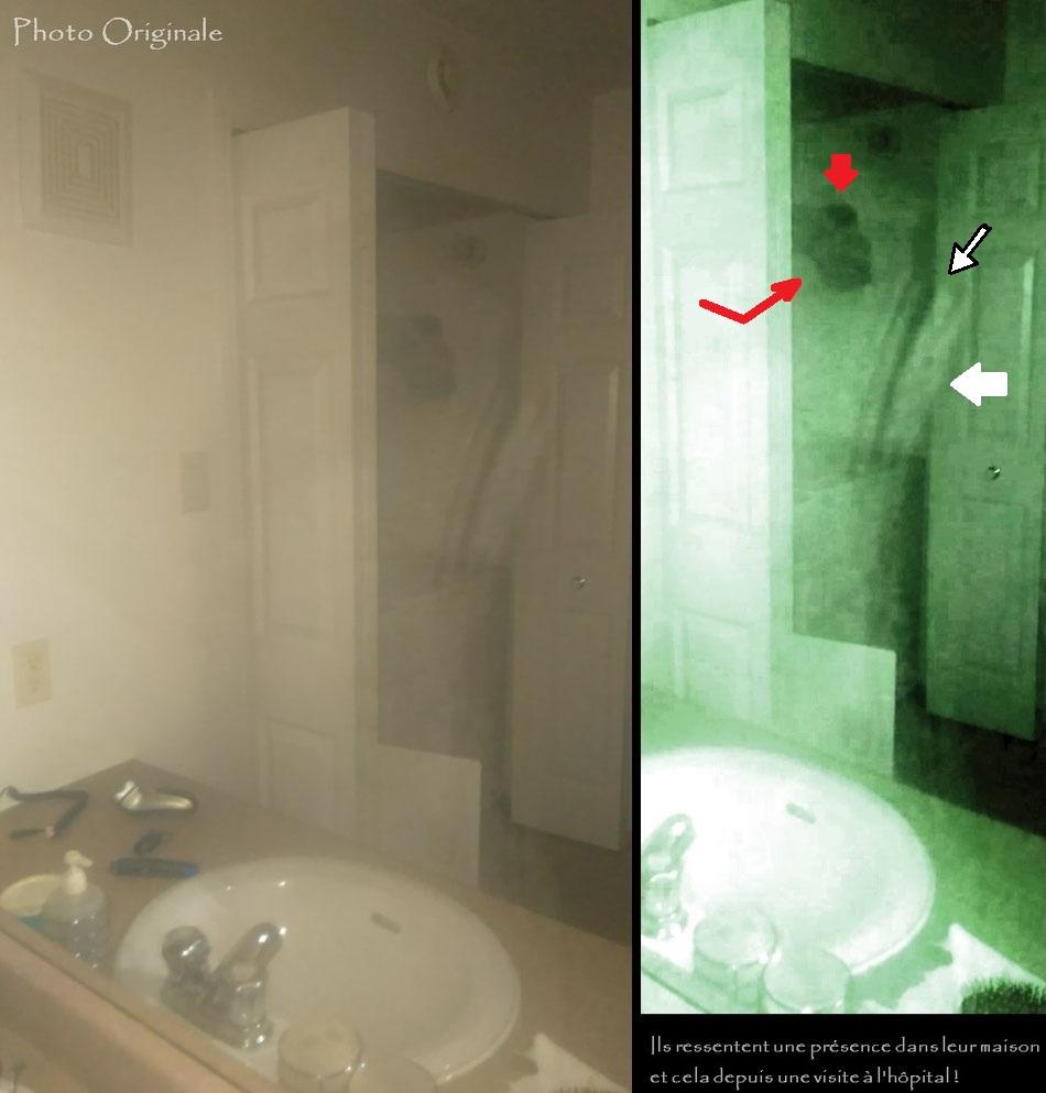 Un esprit dans un placard (photo 2)