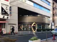 横浜 ビジョンセンター