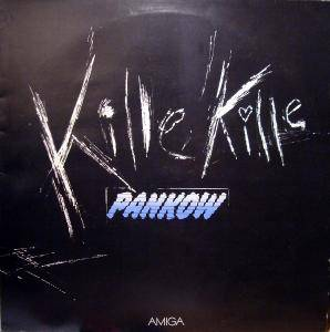 1983 in der DDR beim ostdeutschen Label AMIGA erschienen