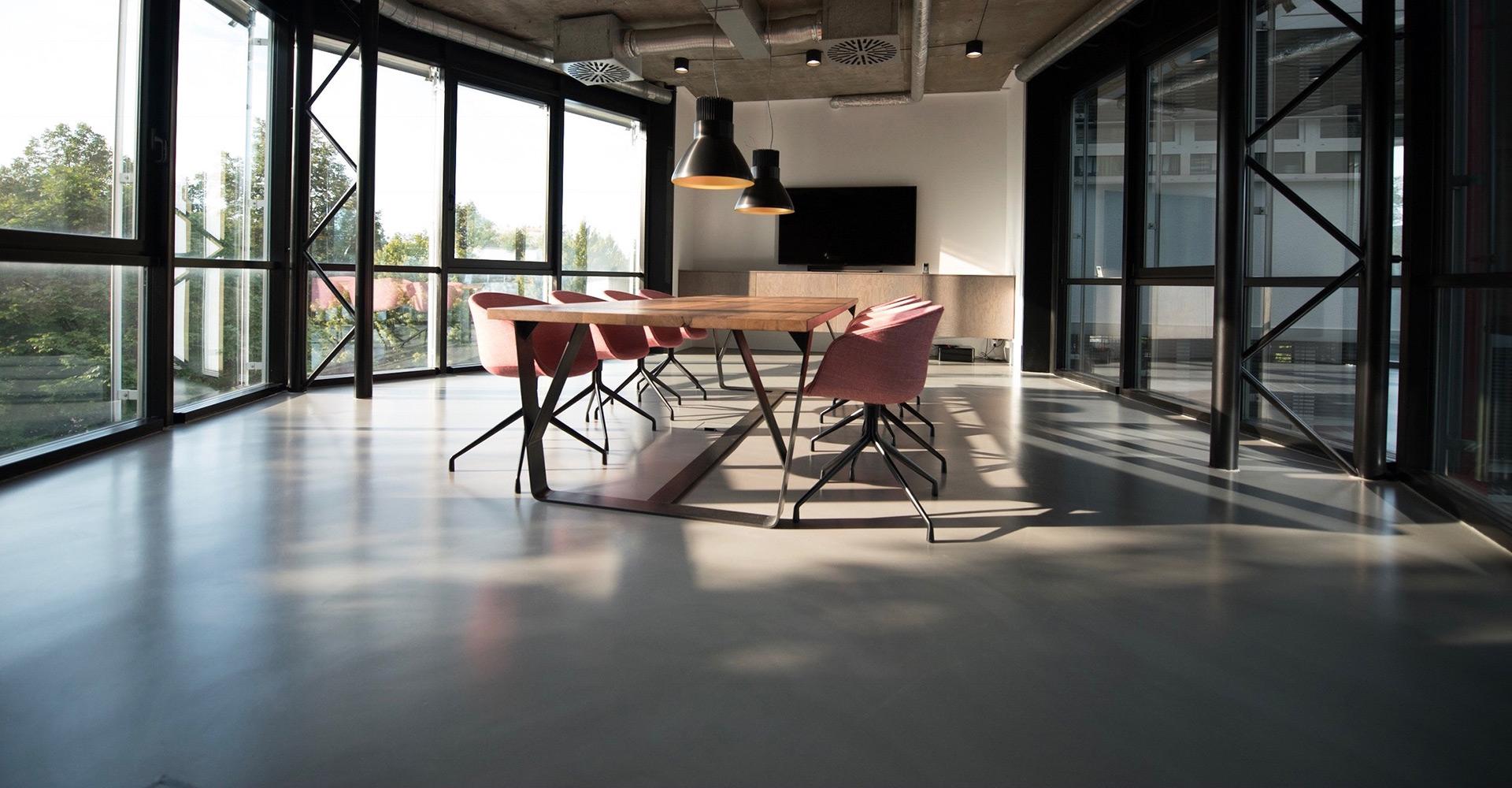 Gewerblicher Bereich / Büro