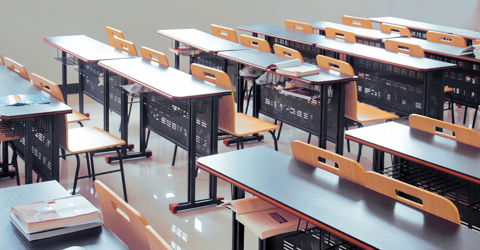 Öffentlicher Bereich / Schule