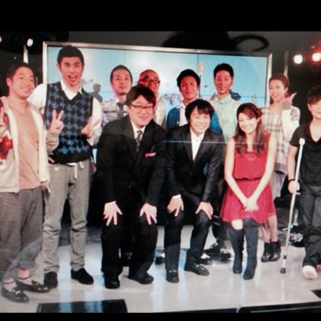 TOKYO MXテレビ レギュラー出演
