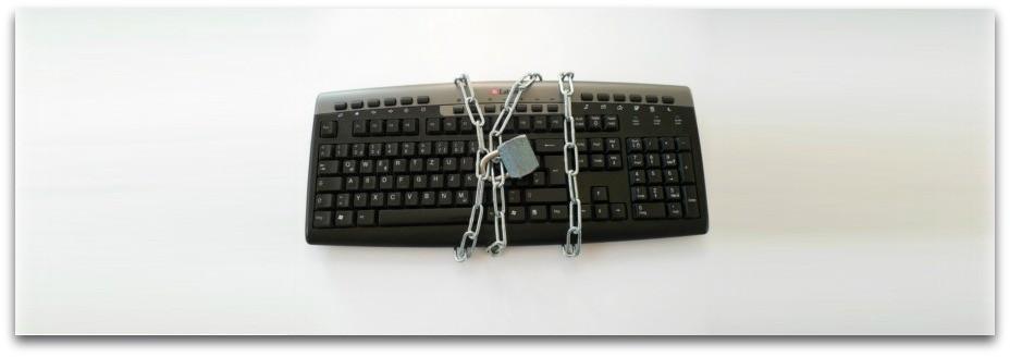 Vigila la seguridad en tus contraseñas