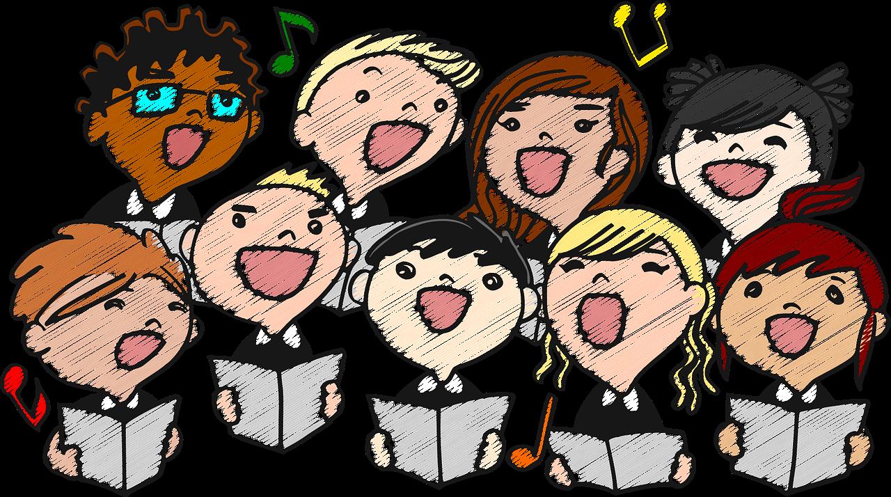 Musik ist unsere Muttersprache
