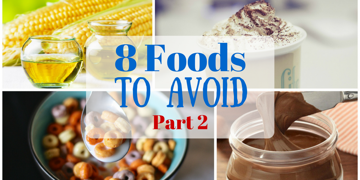 Learn what other foods this nutritionist believes deserve some extra moderation.
