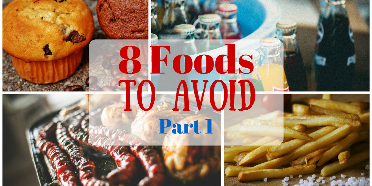 Learn what foods this nutritionist thinks deserve some extra moderation.