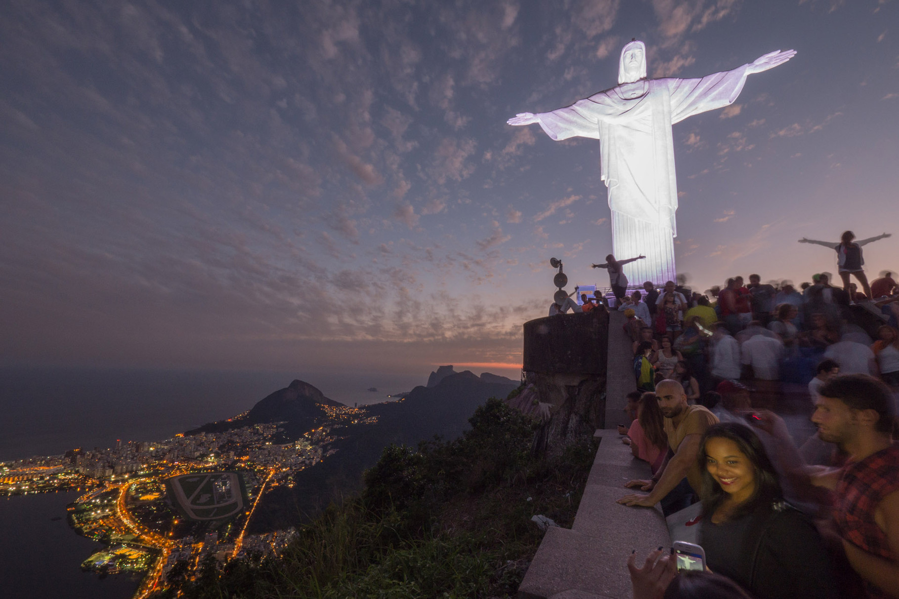Corcovado (Christ the Redeemer statue)