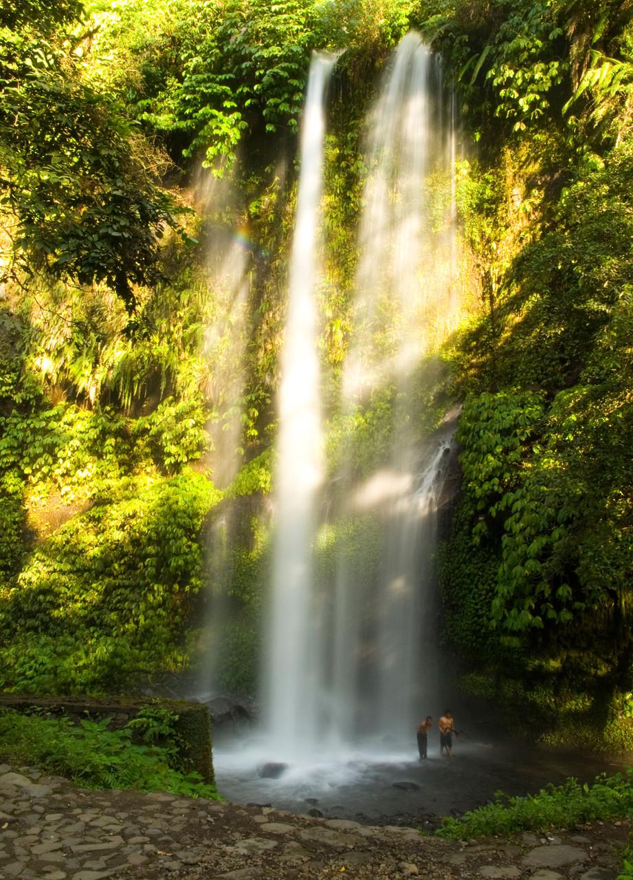 Lombok: Rinjani [Indonesia, 2011]