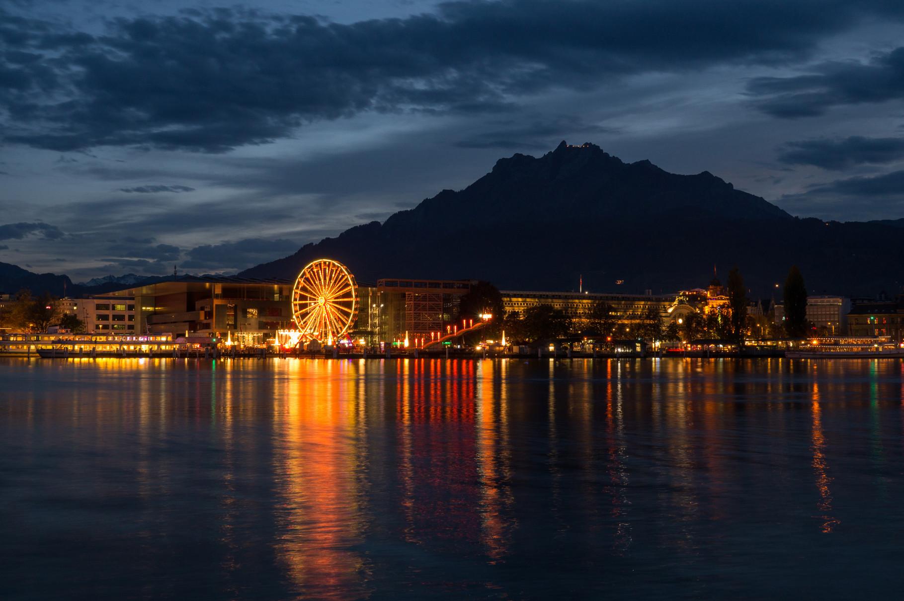 Lucerne  [Switzerland, 2013]