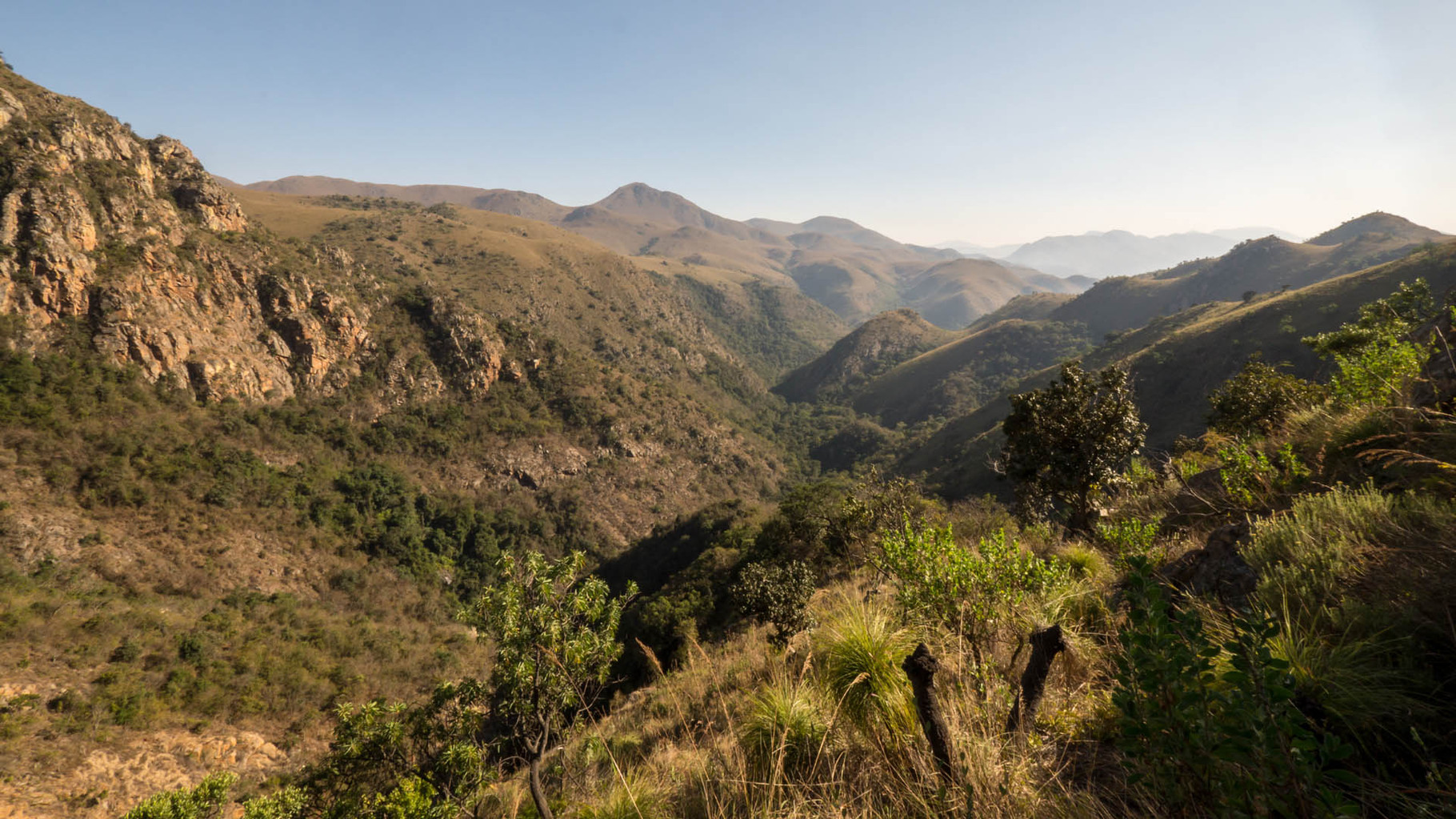 Highlands of Swaziland