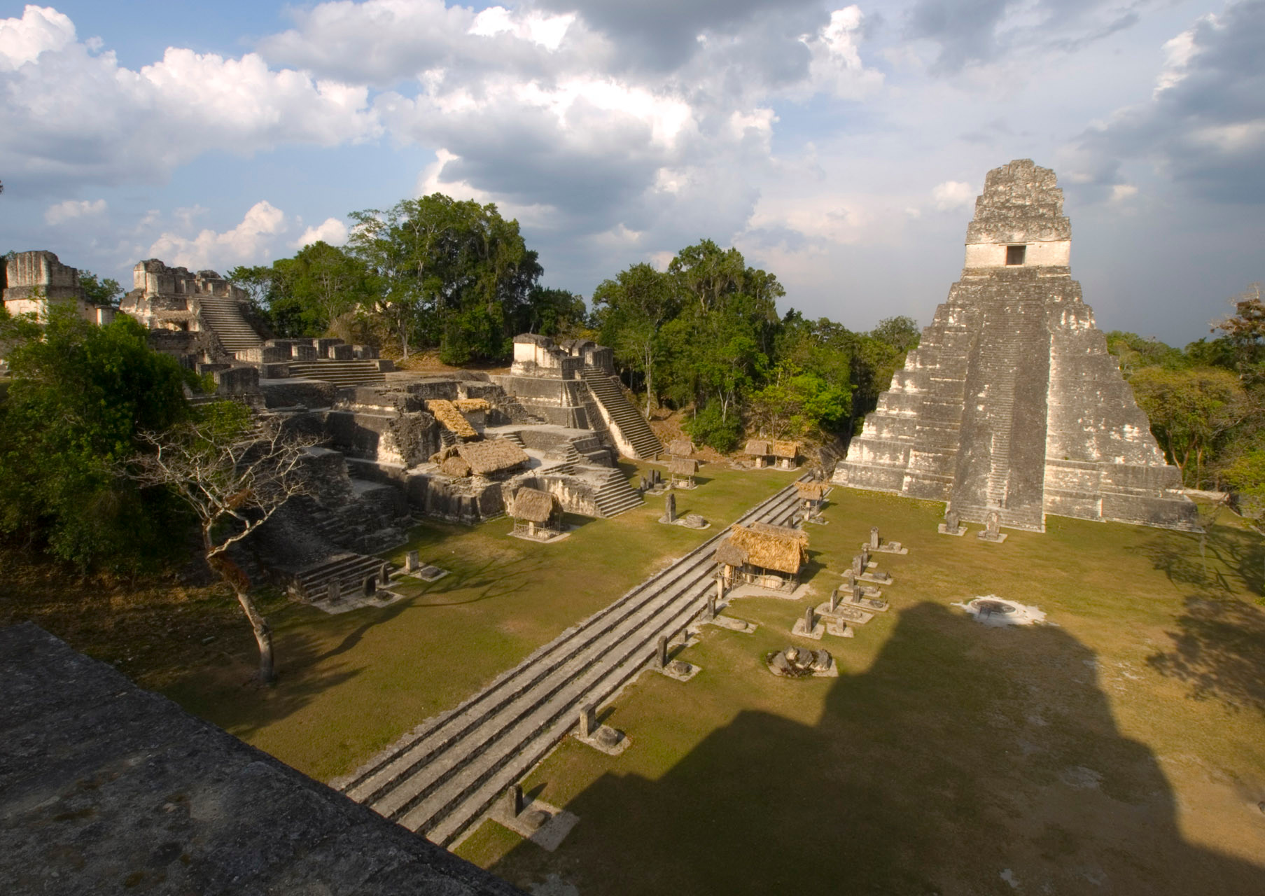 Tikal [Guatemala, 2009]