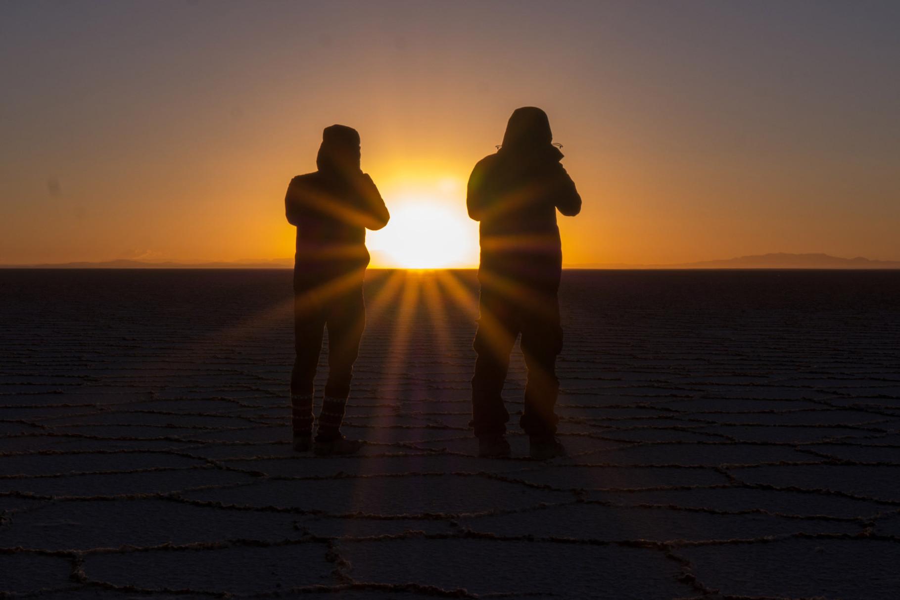 Salar de Uyuni [Bolivia, 2014]