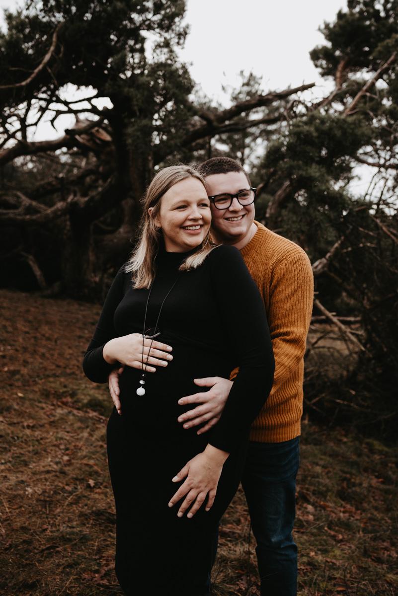 zwangerschapsshoot-drenthe-assen