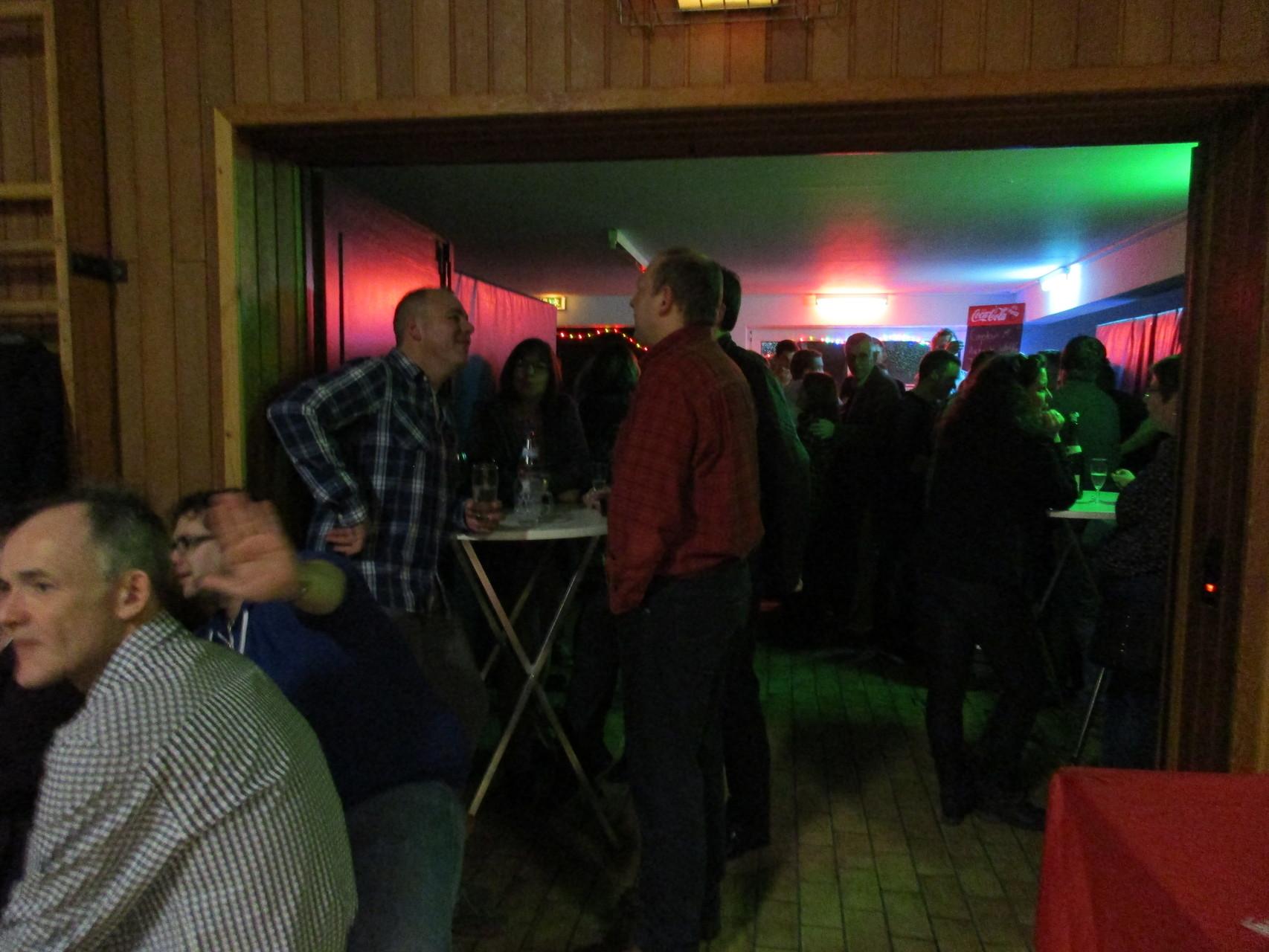 Theaterabend in Kümbdchen 2016
