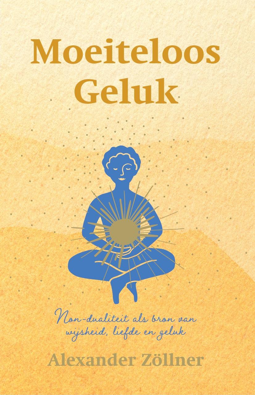 Alexander Zöllner Bevroren boeddha, gesmolten licht