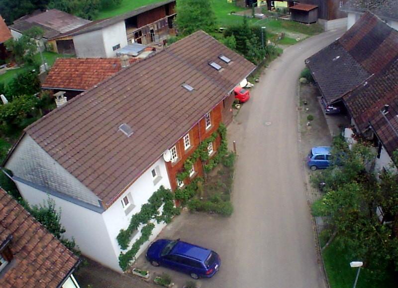 unser Zuhause Hinterdorf 3