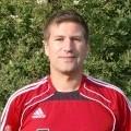 Trainer Stefan Fassl