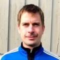 FCE-Trainer Hans Glas