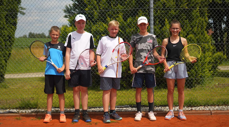 U15-Mannschaft