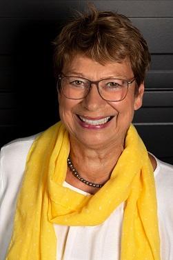 Gisela Frey